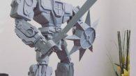 經典的機器人卡通除了耳熟能詳的無敵鐵金剛、鋼彈,你還記得「百獸獅王」(又稱百獸王 […]