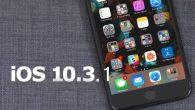 Apple iOS 系統 iOS 10.3 系統才發布沒幾天,在無預警之下緊急發 […]