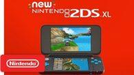 任天堂 Switch 上市後掀起旋風,而現在再發布 3DS 系列新產品「New  […]