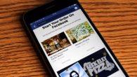 Facebook 為了增加使用者的黏著度與使用時間相繼推出多項服務,而根據最新報 […]