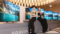 Sony 發表全新 BRAVIA 電視系列,支援 HDR (High Dynam […]
