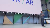 Google I/O 開發者大會除了 Android O、AI 人工智慧外,VR […]