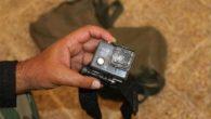 GoPro 運動型攝影機竟然能救人一命,日前戰地記者 Ammar Alwaely […]