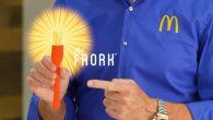 McDonald's 麥當勞先前為奶昔設計「高科技吸管」讓人驚艷,現 […]