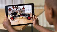 Apple 在 2017 WWDC 開發者大會上宣布 iOS 11 將新增「AR […]