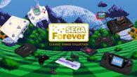 知名的 SEGA 宣布《SEGA Forever》計畫啟動,預計每個月都將推出經 […]