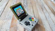 最近任天堂主機吹起「迷你風」,去年有 NES、紅白機迷你版,今年有超級任天堂 S […]