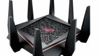 華碩推出首款電競無線分享器「ROG Rapture GT-AC5300」; 配備 […]
