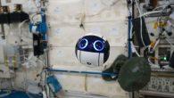 這個有著可愛大眼的機器人「Int-Ball」是日本 JAXA 日本宇宙航空研究開 […]