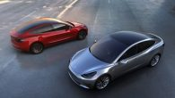 Tesla 特斯拉旗下第一款平價電動車 Model 3,基本售價只要 35,00 […]