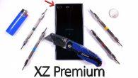 上市一段時間的 Sony Xperia XZ Premium 旗艦手機的設計、銷 […]
