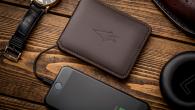 錢包難道只能放錢、證件、信用卡嗎?在 Indiegogo 眾籌募資平台有一款特別 […]