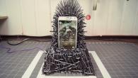HBO 知名原創影集《冰與火之歌:權力遊戲》有個象徵權力與王位「鐵王座」(Iro […]