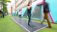 如果跟你說走路可以發電,還可以拿到折扣券,你會相信嗎?英國倫敦的「鳥街」(Bir […]