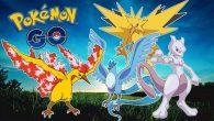 《Pokémon GO》玩家們已經收服到洛奇亞和急凍鳥了嗎?根據 Niantic […]