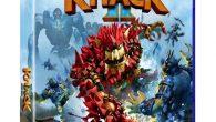 SIET 宣布《KNACK 2》中英文合版將於 9 月 5 日發售,遊戲主角鈉克 […]
