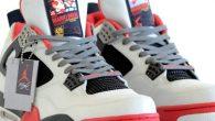近來復古的 SEGA、任天堂等電玩爭相推出授權或復刻產品,最近專門打造訂製鞋的  […]