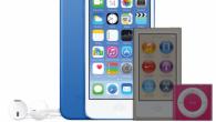 在 MP3 隨身聽時代,輝煌一時的 iPod nano 與 iPod shuff […]