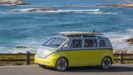 造型可愛、顏色多變的 Volkswagen 福斯 Microbus T1 麵包車 […]