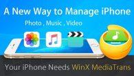 如果你不愛用 iTunes 同步 iPhone,現在倒是有一套 iPhone/i […]