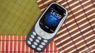 神機 Nokia 3310 在今年 2 月底正式亮相,引起一股懷舊風潮,雖然它採 […]