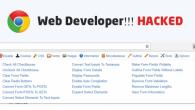 有使用 Chrome 瀏覽器的朋友,許多人都會安裝外掛軟體「Web Develo […]