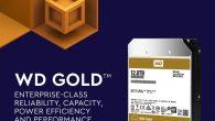 Western Digital 公司擴展 WD Gold 陣容,推出專為高工作量 […]
