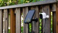 NETGEAR Arlo 雲端攝影系統推出全新周邊配件「Arlo 太陽能充電板」 […]