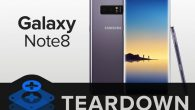 Samsung Galaxy Note 8 即將上市,知名維修公司 iFixit […]