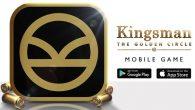 暢銷電影《金牌特務》IP 所開發的手機遊戲《金牌特務:機密對決》正式推出,透過遊 […]
