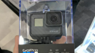 GoPro Hero 6攝影機預計 9 月 28 日正式對外亮相,近日又有黑色 […]