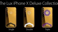 iPhone X 售價 3.5 萬起跳讓眾人咋舌,但對於瞄準有錢人市場的奢侈品公 […]