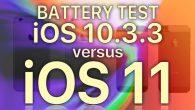 iOS 11 正式版已經在上架了好幾天了,你更新了嗎?還是擔心耗電所以在觀望中? […]