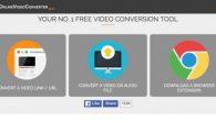 這次要來介紹OnlineVideoConverter網站,不只可以讓我們離線 […]