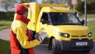全球最大的郵政與物流公司德國郵政集團 (Deutsche Post DHL;DP […]