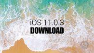 Apple 公佈 iOS 11.0.3 更新,這次修正內容主要針對 iPhone […]