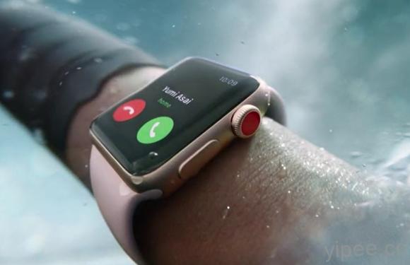 Apple Watch 可以提供時間、記錄心跳與運動狀況,但你可曾想過也許有一天 […]