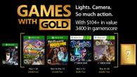 Xbox 和 Xbox 360 玩家看過來!11 月「Games With Go […]