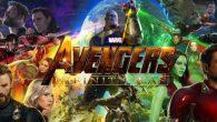 集結漫威旗下一眾超級英雄,電影《復仇者聯盟 3:無限之戰》預計於2018 年  […]