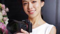 Sony 發表全片幅無反光鏡數位相機新成員 α7R III(ILCE-7RM3 […]