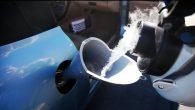 YouTube 頻道 TechRax 日前上傳的影片「可樂加入 BMW 325i […]