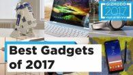 2017 年即將結束,先前有 TIME 時代雜誌評選出 2017 年電子產品 T […]