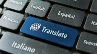 Google 瀏覽器 Chrome 有個很貼心的「自動網頁翻譯」功能,雖然有些詞 […]