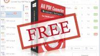 AllPDFConverter 是一款全能 PDF 轉換器,它能幫助我們將單 […]