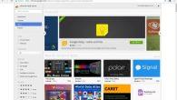 Google 早在 2016 年就宣布將關閉 Chrome Web Store  […]