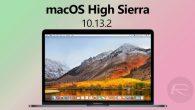 Apple 釋出了 macOS 10.13.2 和 iTunes 12.7.2  […]