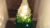 聖誕節即將到了,除了市區有各式的裝置藝術,許多人家裏也會自己組裝聖誕樹,但你家的 […]