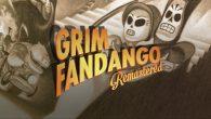 知名冒險解謎遊戲《Grim Fandango Remastered》(神通鬼大  […]