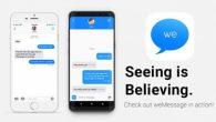 Apple 在 2011 年 iOS 5 系統推出iMessage 訊息功能, […]