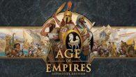 微軟宣布經典策略遊戲《Age of Empires》的重製版《世紀帝國:決定版》 […]